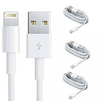 USB кабель для Iphone 5 5s 5c 6 Ipad Mini №119 2шт