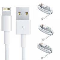 USB кабель для Iphone 5 5s 5c 6 Ipad Mini №119 2шт