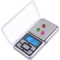 Карманные ювелирные электронные весы 0,01-200, A24