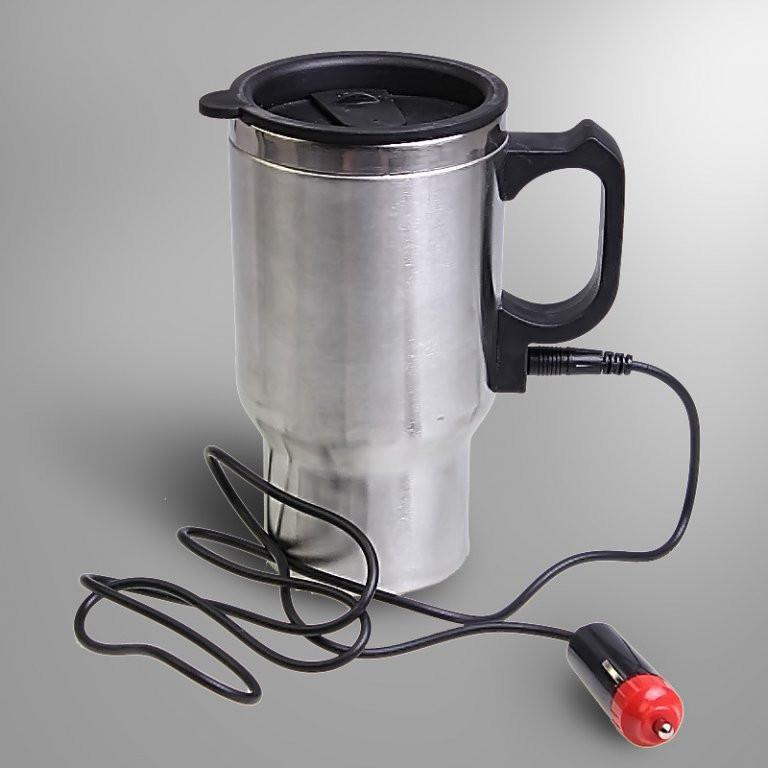 Термо кружка чашка автомобильная, A141