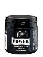Смазка на силиконовой основе Pjur Power, 150 мл