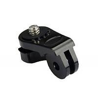 Адаптер переходник для камер с резьбой 1/4 SONY, XIAOMI