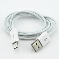 Универсальный кабель Micro USB - USB 1метр, №136