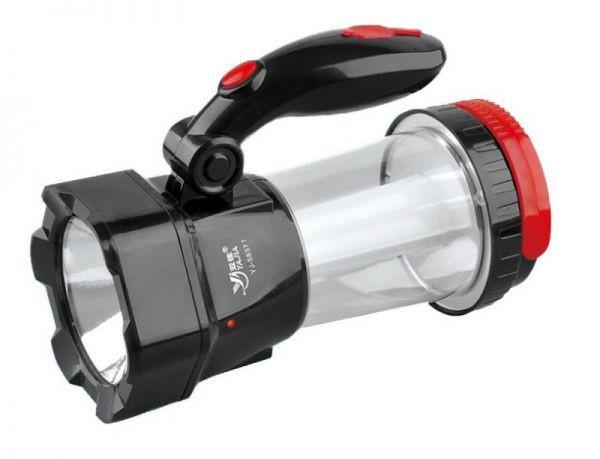 Кемпінговий ліхтар ліхтарик лампа YJ-5837, A127