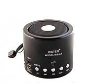 Портативная MP3 колонка SPS WS A8, A108, фото 1