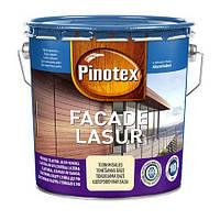 Пропитка для дерева PINOTEX FACADE LASUR (Фасад Лазурь) 3л