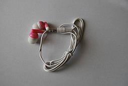 Вакуумні навушники, №164