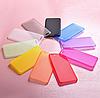 Пластиковый чехол для iPhone 6 6s 0.3мм