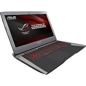 Ноутбук ASUS G752VY-GC189T, фото 2