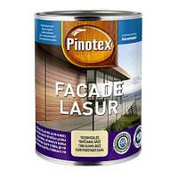 Пропитка для дерева PINOTEX FACADE LASUR (Фасад Лазурь) 1л
