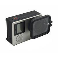 Чехол для линзы для камер GoPro Hero 3 3+ 4