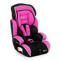 Автокресло Джой 2016 Joie 9-36 кг группа 1-2-3 детское автомобильное кресло розовый
