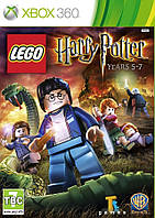 LEGO Harry Potter Years 5-7 Xbox 360