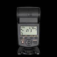 Вспышка Yongnuo YN568EX для Nikon (i-TTL, FP/HSS)
