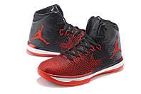 Мужские баскетбольные кроссовки  Air Jordan  31 (Banned) , фото 1