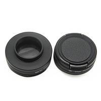 Фильтр ультрафиолетовый для GoPro Hero 3 3+ 4