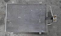 Радиатор кондиционера Рено Сценик/Меган/Клио 2 б/у