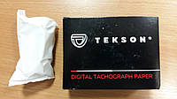 ТЕРМОБУМАГА TEKSON, 8м х 3 шт / упаковка