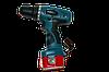 Шруповерт Euro Craft MKA 12-2 +фанарік