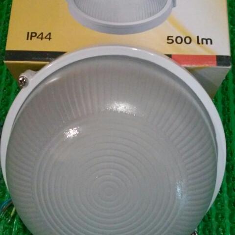 Светильник банник LED-WPR-10W