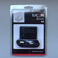 Зарядка двойная оригинальная для SJCAM M20