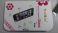 Защитное стекло Bullkin для HTC One M8