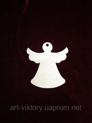 Заготовки под декупаж - ангелочек, фото 2