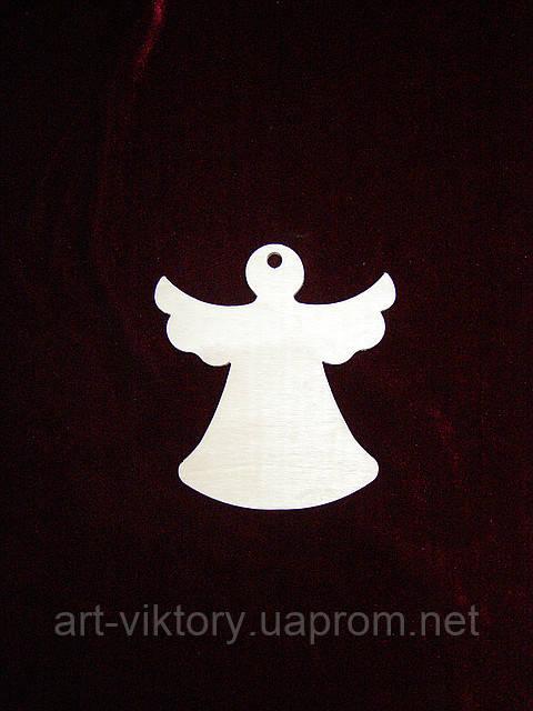 Заготовки под декупаж - ангелочек