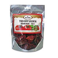 Вяленые томаты «Томатушки» 150 г