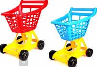 "Игрушка ""Тележка для супермаркета Технок"" 4227"