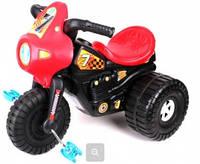 Игрушка Трицикл ТехноК 4159