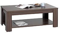 Столик кофейный 60x120х45см (МДФ и деко шпон)