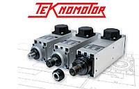 Шпиндель Teknomotor 0.75 kW