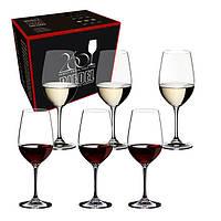 Набор бокалов для вина Riesling Riedel 6 шт 0,4 л 7416/56-260