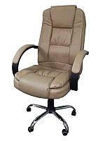 Офисное кресло Komfort+ K3 c силиконовыми  колесам
