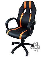 Офисное кресло DIABLO K8 с силиконовыми колесами