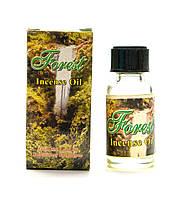 "Ароматическое масло ""Forest"" (8 мл)(Индия)"