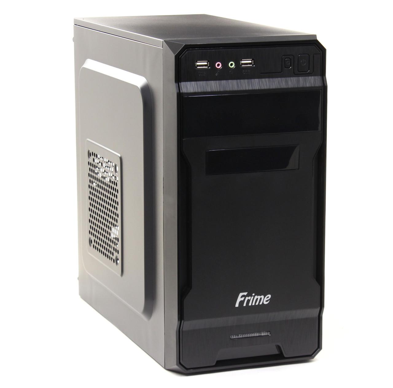 Корпус Frime FC-004B 400W, черный
