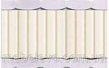 тонкий матрас футон №6 120х200 Матролюкс h9 топпер латекс беспружинный , фото 2