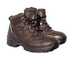 """ZENKIS черевики мілітарні """"LEGION-SA"""" (U1-909) - MARRONE, фото 2"""