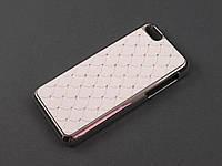 Чехол Diamond для Apple Iphone 5с белый