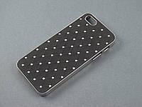 Чехол Diamond для Apple iPhone SE 5 5S черный