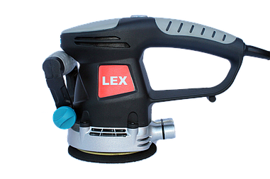 LEX эксцентриковая шліфмашина RS204   1400W