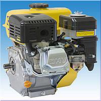 Двигатель бензиновый Sadko GE-200 PRO (6,5 л.с. шлицевой вал)