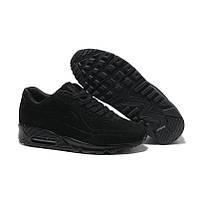 hot sale online 972ba 4268f Кроссовки в стиле Nike Air Max 90 VT Tweed All Black мужские