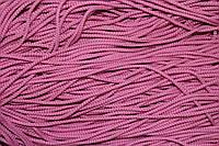 Шнур 4мм (200м) розовый, фото 1