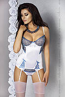 Эротический корсет, Eleni corset Passion