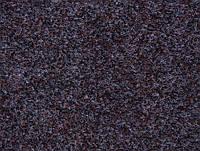 Touran 825 тёмно коричневый. Ковролин Touran . Domo