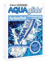 Набор пробников, AQUAglide, 6 Portionen (6 single portions)