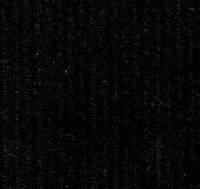 Ковролин выставочный чёрный 300. Ковролин выставочный . Domo
